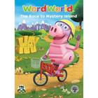 DVD WordWorld : The Race to Mystery Island #WW01#