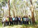 สวนป่าท่ากุ่ม โนโบรุ อุเมดะ จ.ตราด  ศูนย์เรียนรู้การปลูกป่า ออป.ภาคกลาง
