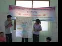 โครงการประชุมเชิงปฏิบัติการเพื่อจัดทำแผนพัฒนาเด็กและเยาวชนตำบลปางมะผ้า ประจำปี 2557