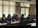 การประชุมเพื่อวางแผนการดำเนินงานกิจกรรมสำหรับนักเรียน ที่มีความพิเศษทางคณิตศาสตร์ ภาคเหนือ ปีการศึกษา ๒๕๖๒