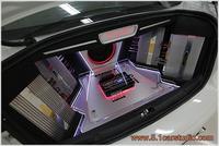 Lancer EX Quart amp Genesis + Morel System