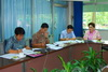 ประชุมคณะกรรมการการบริหารโครงการความร่วมมือระยะที่  3