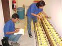 125 Vdc Battery Check