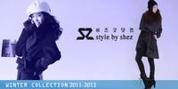 แฟชั่นเสื้อกันหนาวเกาหลี Fashion Winter Collection 2011-2012 แบรนด์ sz