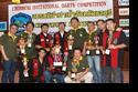 Chonburi Invitational Darts 2011