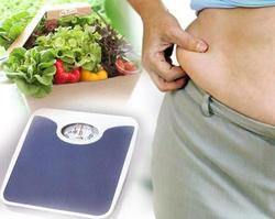 หลักการลดน้ำหนัก