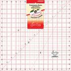 (หมดค่ะ) ไม้บรรทัดงานผ้าและงานฝีมือ Patchwork & Craft Ruler ขนาด 15.5 นิ้ว x 15.5 นิ้ว ของ Sew Easy (Australia)