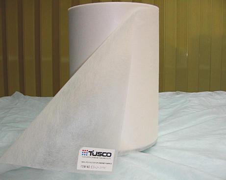 Polyester Spunbond Sample