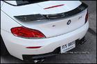 BMW E89 Z4 Rowen Carbon Fiber Trunk Spoiler
