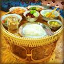 ประวัติอาหารไทย