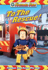 DVD Fireman Sam To The Rescue  ราคา 50.- #FM04#