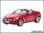 Model 1:18 Mercedes-Benz SLK R172