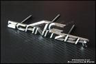 Ac Schnitzer Grille Emblem