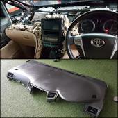 หุ้มคอนโซล Toyota Alphard