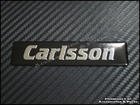 Carlsson Sticker Emblem