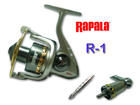 รอก RAPALA R-1