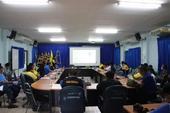 ประชุมกองทุนสวัสดิการชุมชนตำบลปิงโค้ง 2563