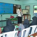 กลุ่มสายสัมพันธ์นูรุ้ลอิสลามร่วมกับ(สสม.)จัดโครงการเสริมสร้างศักยภาพยุวชนมุสลิม