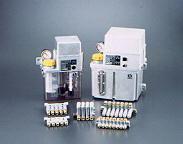 Showa Lubrication System