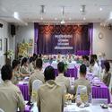 การประชุมผู้บริหารสถานศึกษาครั้งที่ 5/2562