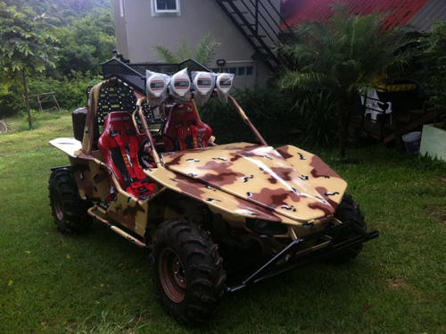 buggy project 28