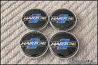 HARTGE Wheel Center Caps