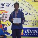 รางวัลเหรียญทองแดง การแข่งขันกีฬาการปกครองส่วนท้องถิ่น จังหวัดนครปฐม ปี 2554