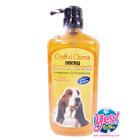 แชมพูหมา สูตรกำจัดเห็บหมัด Anti Ticks & Fleas สกัดจากเปลือกส้ม1000 ml