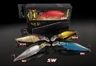 ปลาปลอม LURE MASTER GOLD SW 77