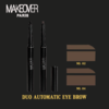 MAKE OVER DUO AUTOMATIC EYEBROW