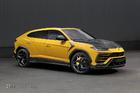 ชุดแต่งรอบคัน Carbon Fiber Lamborghini Urus ทรง TOPCAR