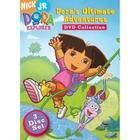DVD Dora Season 2 มีทั้งหมด 7 แผ่น ราคา 300.- #DR03#