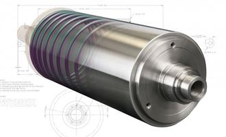 Heat Transfer Rolls อีกหนึ่งผลิตภัณฑ์คุณภาพจาก NITCO
