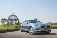 The New Volvo S90 D4 Inscription