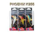 ปลาปลอม PHOENIX K255