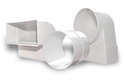 Plastic Ventilating System