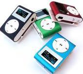 วิธีการเลือกซื้อ MP3 Player