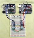 arduino ส่งข้อมูลผ่าน RS485 to arduino