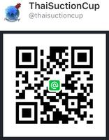 LINE ID : @thaisuctioncup