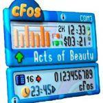 cFosSpeed 4.51 โปรแกรมเพิ่มความเร็วอินเทอร์เน็ต