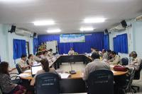 ประชุมสภาเทศบาลตำบลปิงโค้ง สมัยสามัญ สมัยที่ 3 ครั้งที่ 2 ประจำปี 2563