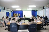 ประชุมสภาเทศบาลตำบลปิงโค้งครั้งแรก ประจำปี 2564