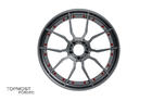 TOPMOST Forged TM-V215d