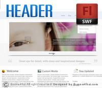 Header swf