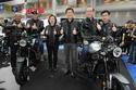 �ยามาฮ่า� สนั่น Motor Expo 2016
