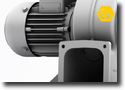 Atex - โบลเวอร์ Explosion Protection โดย Elektror ประเทศเยอรมัน