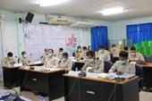 ประชุมสภาเทศบาลตำบลปิงโค้ง สมัยสามัญ สมัยที่ 2 ครั้งที่ 1 ประจำปี 2564