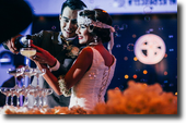 Wedding Gatsby Theme II