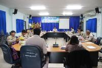 ประชุมสภาเทศบาลตำบลปิงโค้ง สมัยสามัญ สมัยที่ 3 ครั้งที่ 1 ประจำปี 2562