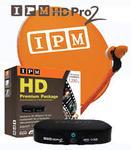 ชุดจาน IPM HD-Pro 2